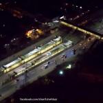 Metro Bus Route Lahore Bird Eye View 4