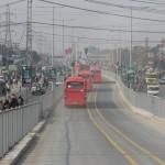 Metro Bus service Lahore Inauguration on Feb 10, 2013 (1)
