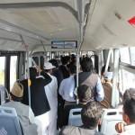 Metro Bus service Lahore Inauguration on Feb 10, 2013 (10)