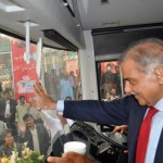 Metro Bus service Lahore Inauguration on Feb 10, 2013 (13)