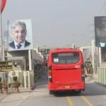 Metro Bus service Lahore Inauguration on Feb 10, 2013 (15)