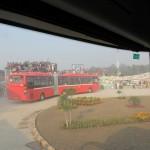 Metro Bus service Lahore Inauguration on Feb 10, 2013 (20)