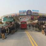 Metro Bus service Lahore Inauguration on Feb 10, 2013 (24)