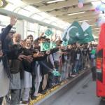 Metro Bus service Lahore Inauguration on Feb 10, 2013 (25)