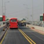 Metro Bus service Lahore Inauguration on Feb 10, 2013 (26)