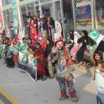 Metro Bus service Lahore Inauguration on Feb 10, 2013 (27)