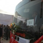 Metro Bus service Lahore Inauguration on Feb 10, 2013 (3)