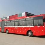 Metro Bus service Lahore Inauguration on Feb 10, 2013 (5)