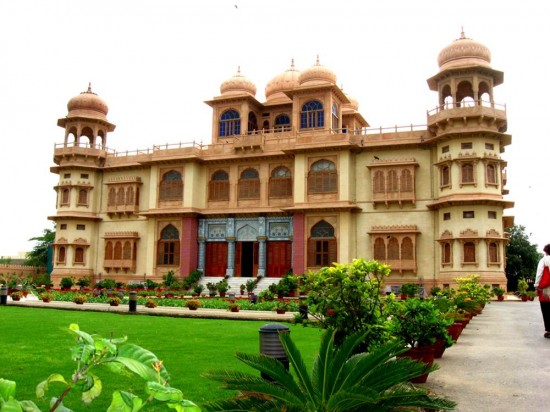 Mohatta Palace Karachi 1