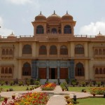 Mohatta Palace Museum 1