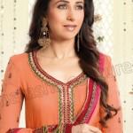 Natasha Couture Spring Collection - Karishma Shalwar Kameez