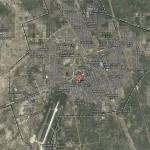 Nawabshah / Benazir Abad City Satellite Map