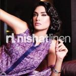 Nishat Linen Spring Summer 1