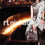 Nishat Linen Spring Summer 3