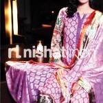 Nishat Linen Spring Summer 5