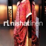 Nishat Linen Spring Summer 6