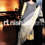 Nishat Linen Spring Summer 9