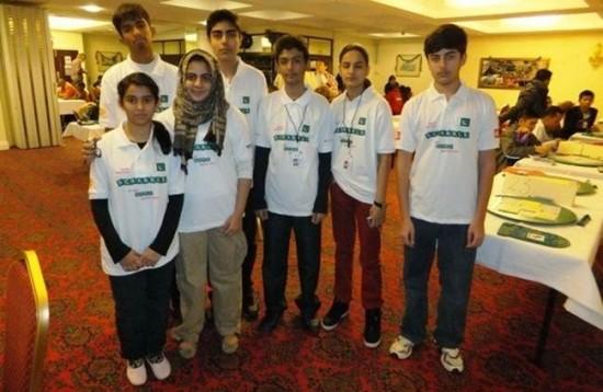 Pakistan Scrabble Championship