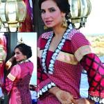 Rujhan Fabrics Lawn 11