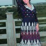 Rujhan Fabrics Lawn 6
