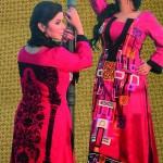 Rujhan Fabrics Lawn 7