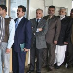 Shahbaz Sharif Travels in Metro Bus Lahore (Picture Gallery)