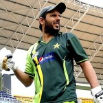 Pakistan T20 and ODI Team Squat For South Africa Tour