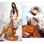 Shariq Textiles Summer Lawn 10
