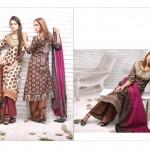 Shariq Textiles Summer Lawn 11
