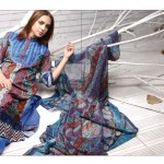 Shariq Textiles Summer Lawn 12