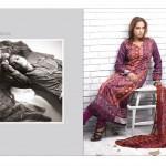 Shariq Textiles Summer Lawn 3