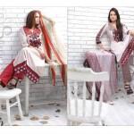 Shariq Textiles Summer Lawn 5