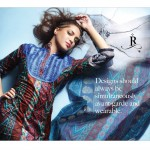 Rabea Designer Lawn Summer Collection By Shariq Textiles