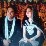 Sharmila Farooqi Engagement Ceremony Pictures