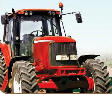 Sindh Tractor Scheme Logo