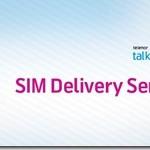 Telenor Online SIM Delivery Service Details