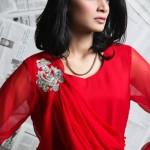 Valentine's Day Dress Pakistan 1
