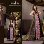 Asim Jofa Premium Lawn 23