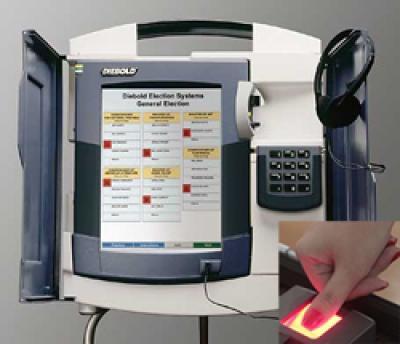 E-Voting System Pakistan