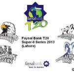 Faysal Bank T20 Cup Full Schedule - Match Timings