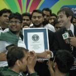Guinness World Record Pakistan 2