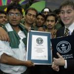 Guinness World Record Pakistan 6