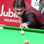 Hamza Akbar Becomes The National Snooker Champion