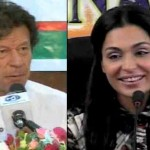 Imran Khan (PTI) and Meera (Justice Party) Pics - NA 126 Lahore Election Contest