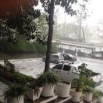Islamabad Hailstorm 3