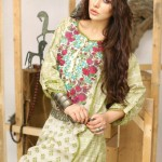 Khaadi Summer Lawn Polish Collection 2013