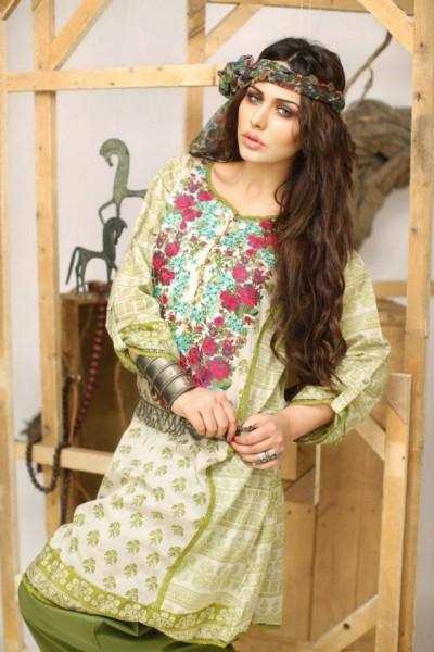 Khaadi Summer Collection 4