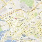 Lyari Chakiwara Karachi Map NA-248