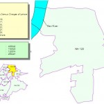 NA-123 Lahore Results, Maps, Candidates