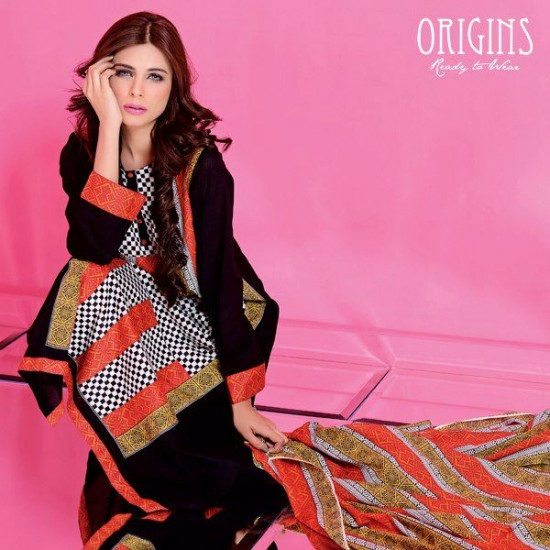 Origins Spring Collection 2